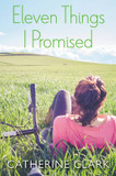 Eleven Things I Promised cover photo