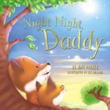 Night Night, Daddy cover photo