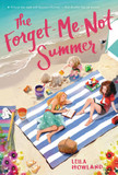 The Forget-Me-Not Summer cover photo