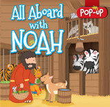 All Aboard with Noah cover photo