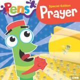 Pens: Prayer cover photo