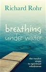 Breathing Under Water - Book & Journal Combo cover photo