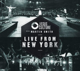 Live from New York CD - ELE1816D [5021776181637]