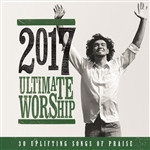 Ultimate Worship 2017 cover photo