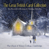 The Great British Carol Collection [888750377029]
