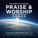 Worlds Favourite Praise and Worship Songs cover photo