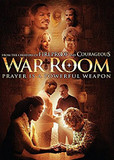 War Room DVD [5060424950034]