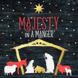 Majesty in a Manger [768676929]