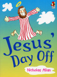 Jesus' Day Off cover photo