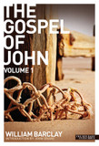 The Gospel of John: v. 1 cover photo