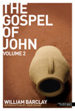 The Gospel of John: v. 2 cover photo