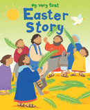 My Very First Easter Story cover photo