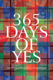 365 Days of Yes: Daily Prayers and Readings for a Missional Church cover photo