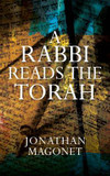 A Rabbi Reads the Torah cover photo