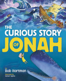 The Curious Story of Jonah cover photo