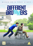 Different Drummers DVD [5060321070248]