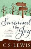 Surprised by Joy (C. S. Lewis  Signature Classic) cover photo