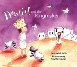David and the Kingmaker (Young David book 2) cover photo