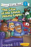 Case of the Couch Potato Caper, The: Bk. 4 cover photo