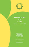 Reflections for Lent 2015 cover photo