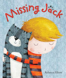 Missing Jack cover photo