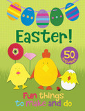 Easter! Fun Things to Make and Do cover photo