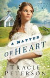 A Matter of Heart cover photo
