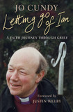 Letting Go of Ian: A Faith Journey Through Grief cover photo
