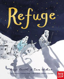 Refuge cover photo