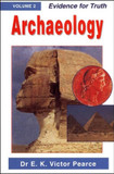 Evidence For Truth Archeology cover photo