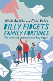 Billy Fidget's Family Fortunes Paperback cover photo