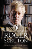 Conversations with Roger Scruton cover photo