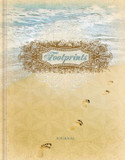 Deluxe Footprints Journal cover photo
