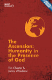 Ascension: Humanity in the Presence of God cover photo