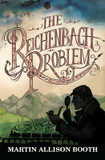 The Reichenbach Problem - The Reichenbach Trilogy cover photo