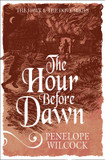 The Hour Before Dawn  (The Hawk and the Dove Series Book Five) cover photo