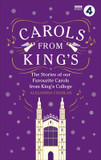 Carols from King's cover photo
