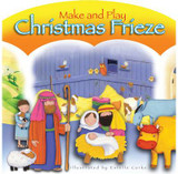 Make and Play Christmas Frieze cover photo