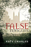 False Tongues cover photo