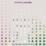 Spirit Fall CD (Live)