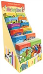 Bible Story Time Pack of 6 New Testament cover photo