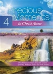 Precious Moments 4: In Christ Alone: Scenic footage from the Yorkshire Dales & Peak District cover photo