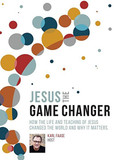 Jesus the Game Changer DVD