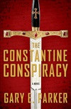 Constantine Conspiracy, The cover photo