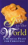 Joy to the world - Christmas Meditations (Book) cover photo
