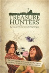 Treasure Hunters DVD cover photo