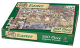 Easter Jigsaw cover photo