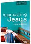 Approaching Jesus cover photo