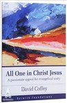 All One in Jesus Christ cover photo