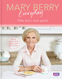 Mary Berry Everyday cover photo